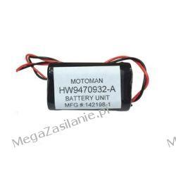 Yaskawa Motoman HW9470932-A 3-142198-3