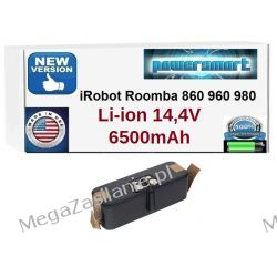 BATERIA AKUMULATOR LI-ION 14,4V  iRobot Roomba 960 980 985