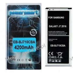 BATERIA DO Samsung Galaxy J7 2016 EB-BJ710CBA