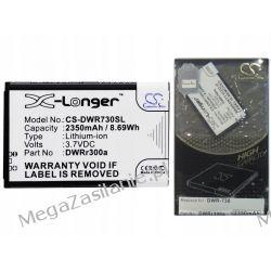D-Link DWR-730 / DWRr300a 2350mAh 8.70Wh Li-Ion 3.7V