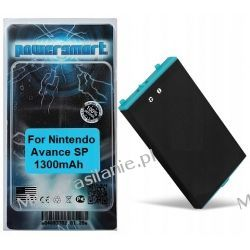 AKUMULATOR DO Nintendo Advance SP SAM-SPRBP GBA-SP