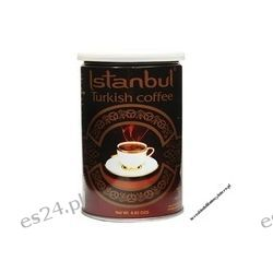 Kawa mocca drobno mielona Istanbul