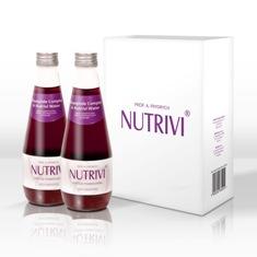 Nutrivi Drink - odbudowa więzadeł, ścięgien, chrząstki i kości. Wzmacnia stawy