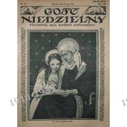 Gość Niedzielny nr 30 rok 1930