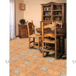 Aranżacja kuchni płytka Manises 45x45 Podłogi