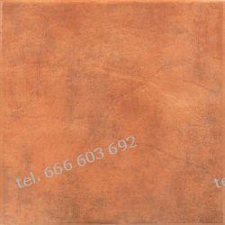 Tania płytka beżowa kolor ceglany 31x31 Avila Rustico Gomez Hiszpania Podłogi