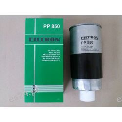 FILTR PALIWA FILTRON PP850 Gwint M16x1.5 ; Audi A4 1.9 TDi , 80 1.6D/1.9 TDi OE.028127435A,074127435A,893127435A