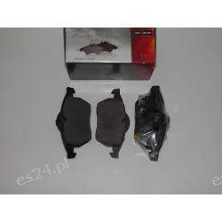 KLOCKI HAMULCOWE PRZEDNIE Opel Vectra B;MAXGEAR 19-0642 ,WVA- 21829 Zamiennik;KRAFT 6001545,REMSA 039010 OE.1605912,90512037