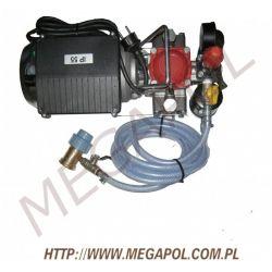 Pompa 20bar/silnik 0.67KW/wlew do napełniania...