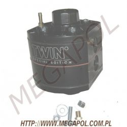 KME R2 Twin do 408KM (sam reduktor)...