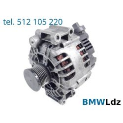 ALTERNATOR BMW E46 LIFT 316i 318i 2.0 N40 N42 140A