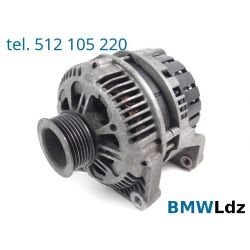 ALTERNATOR BMW E46 320d 2.0D 150 LIFT