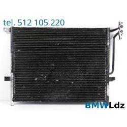 CHŁODNICA KLIMATYZACJI BMW E46 330i 8377614 BENZ Chłodnice klimatyzacji