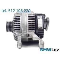 ALTERNATOR BMW E46 E36 316i 318i M43 1.9 VALEO 90A