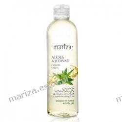 7245 :  Aloes&jedwab szampon wzmacniający