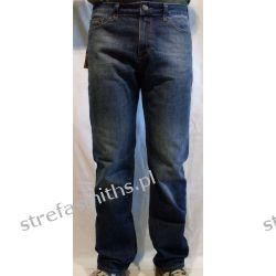 Spodnie Cross jeans BRAD (F 193-052)