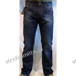 Spodnie Cross jeans BRAD (F 193-051)