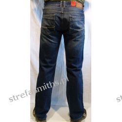 Spodnie Cross jeans ANTONIO (E 160-457)