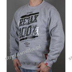 Bluza CS RPK RELAX 100%(klasyk)
