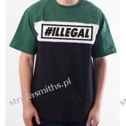 Koszulka Illegal 3 Color