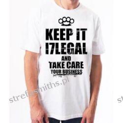 Koszulka Illegal Keep It