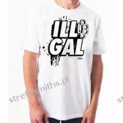 Koszulka Illegal ILL_GAL