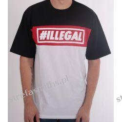 Koszulka Illegal Red