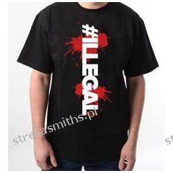 Koszulka Illegal SPLASH