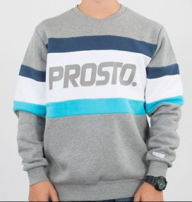 Bluza Prosto Lined (klasyk)