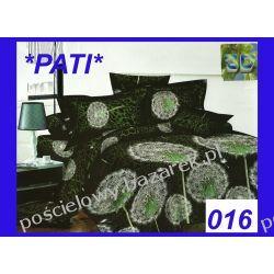 3D POŚCIEL trójwymiarowa 3cz.  160x200