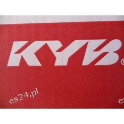 amortyzator renault megane scenic ii tył gaz excel-g kayaba 344804