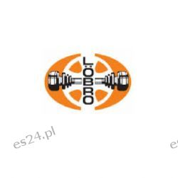 PRZEGUB VW TRANSPORTER 4 T4 KOMPLETNE LOBRO 302447