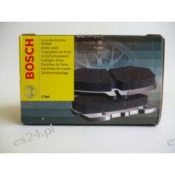 KLOCKI HAMULCOWE PRZÓD – Opel CORSA D BOSCH  0 986 424 707