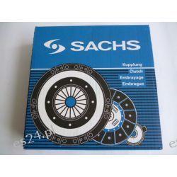 SACHS 3000332001 SPRZĘGŁO (KPL) T4 2,4D/2,5 90- /SKODA OCTAVIA/AUDI A3 1,9TDi 021198141X 038198141AX