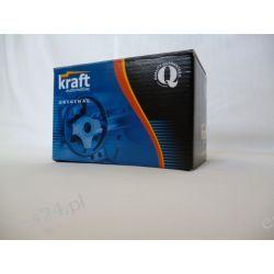 KLOCKI HAMULCOWE PRZÓD OPEL ZAFIRA 1999-2005  Kraft AUTOMOTIVE Kompletne zestawy