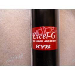 Amortyzator tył, gazowy KAYABA 343809 Toyota YARIS 2006-