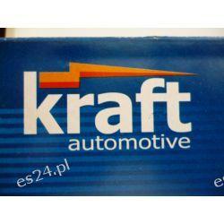 KRAFT AUTOMOTIVE 6051653 TARCZA HAMULCOWA OPEL INSIGNIA 08- TYŁ 24.0112-0187.1 0 986 479 513 Klocki