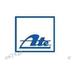 peugeot 307 tarcze hamulcowe przód ATE 24.0122-0194.1 Kompletne zestawy