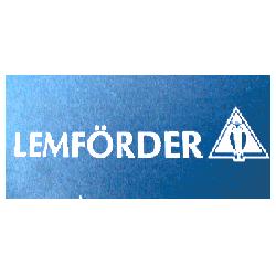 LEMFORDER Poduszka amortyzatora SKODA OCTAVIA II 3177001