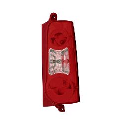 PEUGEOT PARTNER III 08- lampa tył tylna PRAWA