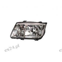 VW BORA REFLEKTOR LEWY  TYC 951209-E