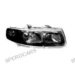 Lampa Przednia, Reflektor Świateł Przednich Seat Leon (1M1), 11.99-05.05 Przód LEWY TYC 672209-E