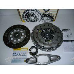 LUK 624315810 - SPRZĘGŁO (KPL.) BMW E81, E87 2004- E46 2.0D 2001-  Pozostałe
