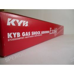 Amortyzator, przód 339702 - Kayaba, Opel Astra H Zafira prawy