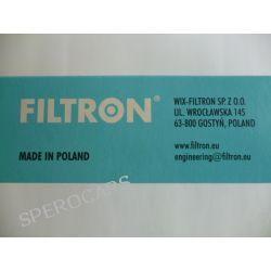 ZESTAW FILTRÓW VECTRA B 1.6 2.0 FILTRON