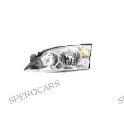 20-6246-05-2 TYC 206246052 REFLEKTOR FORD MONDEO 11/00-07 H1+H7 REGULACJA ELEKTRYCZNA LEWY