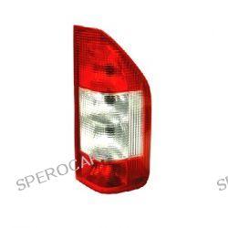 Lampa tylna zespolona TYC 11-0565-01-2 Mercedes-benz SPRINTER 02.95-05.06 prawy Pozostałe