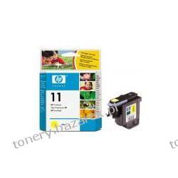 C4813A Głowica drukująca HP No 11 Yellow [ HP cp1700, bij22XX, bij2600 ]