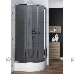 Kabina prysznicowa półokrągła Aquaform AFA 90 Kabiny i brodziki