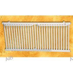 Emar grzejnik łazienkowy GC-1 P 1200x550 podłączenie dolne